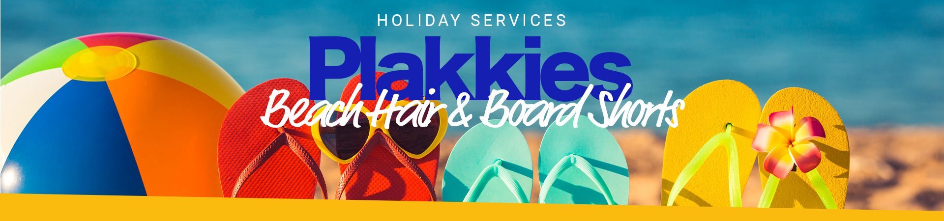 Holiday Services 2019